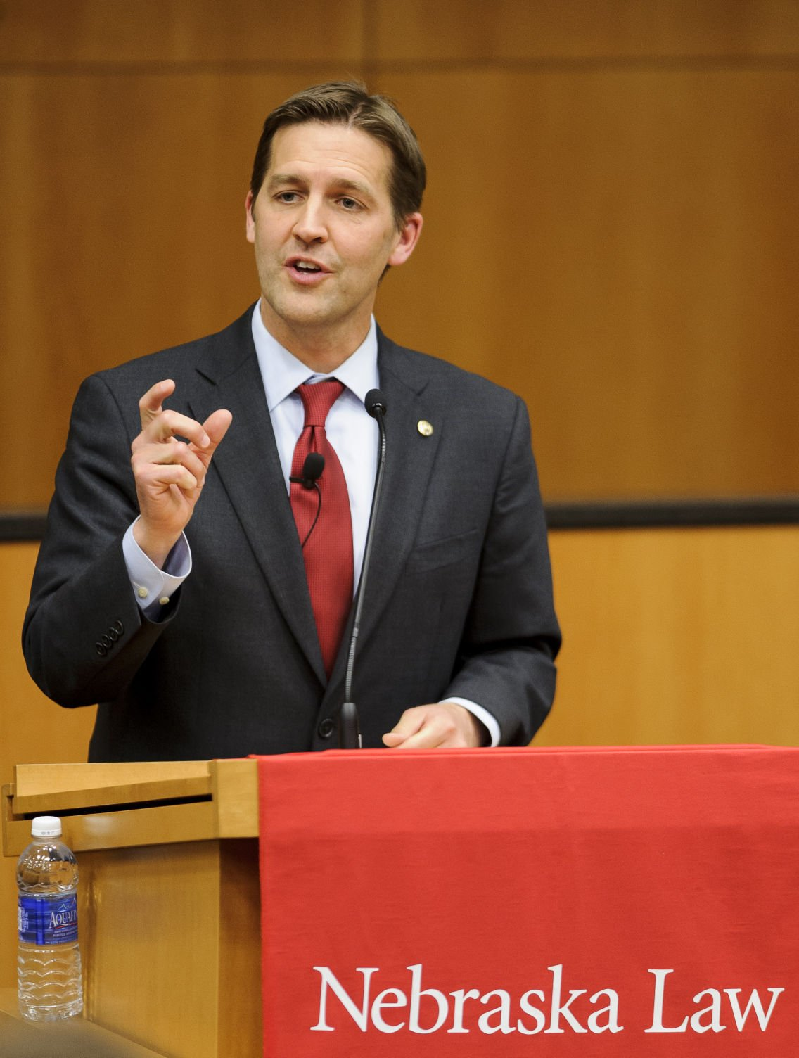 Sasse lecture