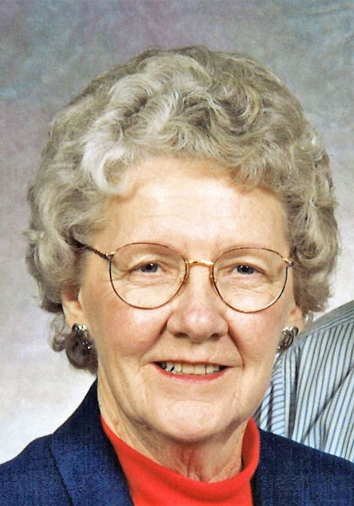 DeLila Reynoldson