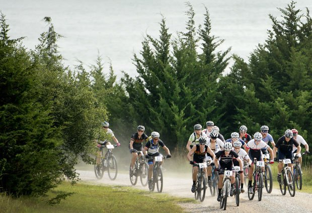 Cornhusker State Games - Mountain Bike, 7.26.14