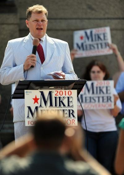 Mike Meister
