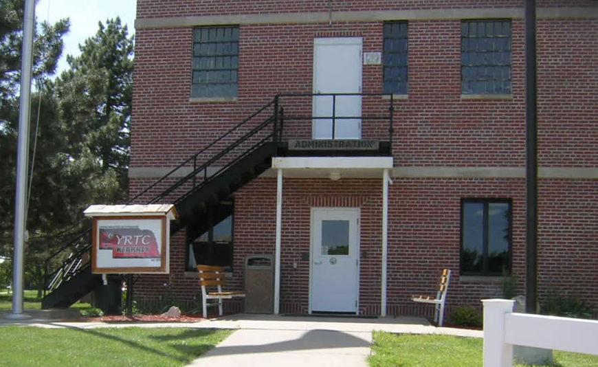 Youth Rehabilitation Treatment Center-Kearney
