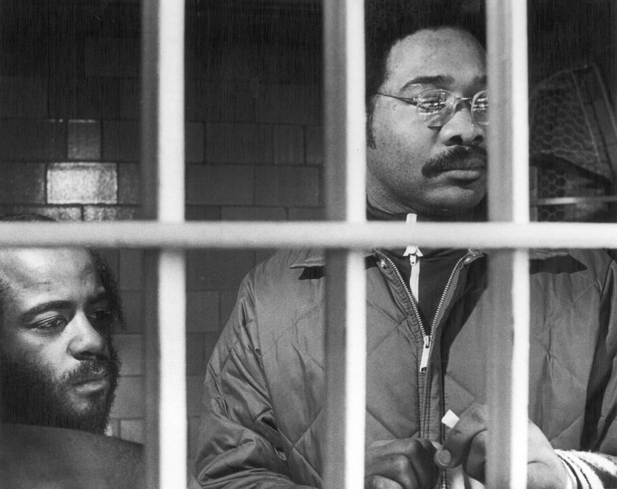 A life in prison