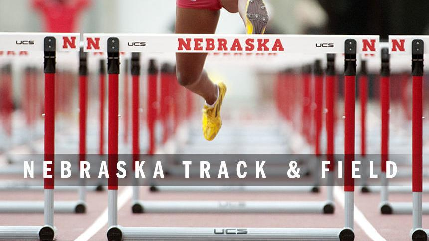 Husker freshman javelin duo receives All-America honorable-mention honors at NCAA track