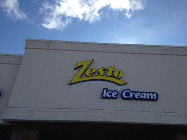 Zesto - August