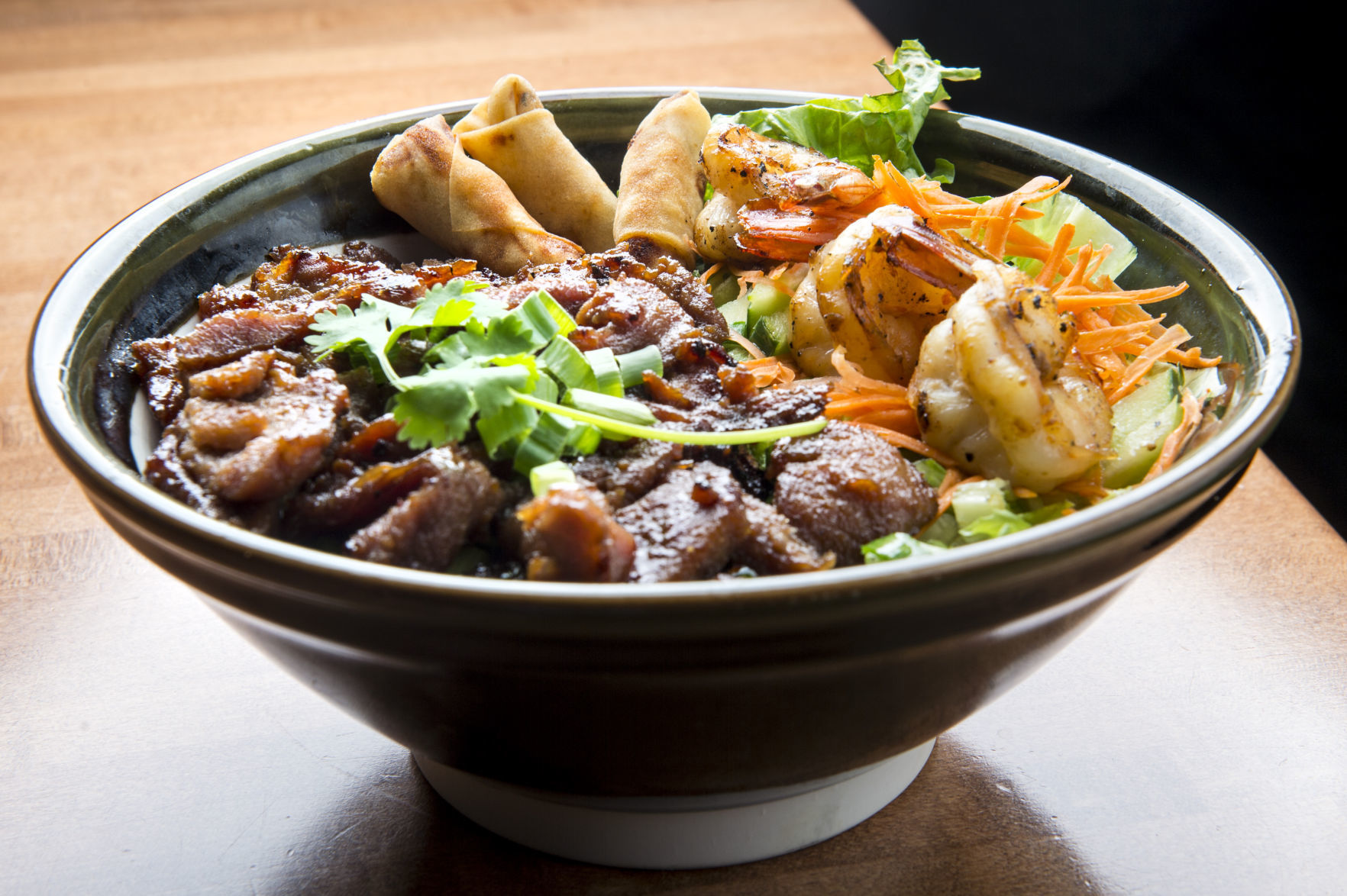 Lincoln S 15 Best Asian African And South Central American Restaurants Dining Journalstar Com