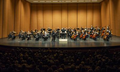 Lincoln Symphony 2.9