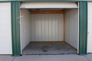 Garage Door Self Storage