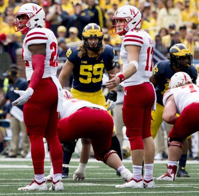 5b88298269ef Sound waves  What others are saying about Michigan s win against ...