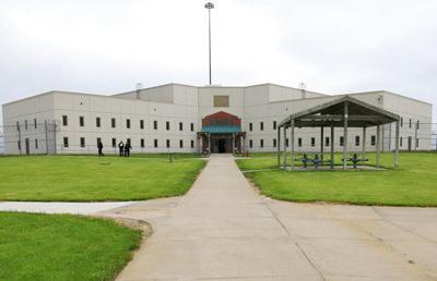 Tecumseh State Correctional Institution
