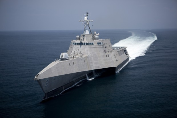 Uss Omaha Contractor Austal Reaches Out To Nebraska
