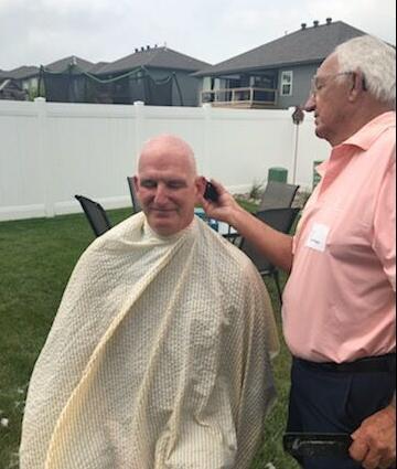 Korth bald