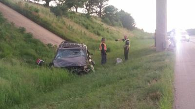 Driver killed in I-80 crash just west of Lincoln | Crime and Courts