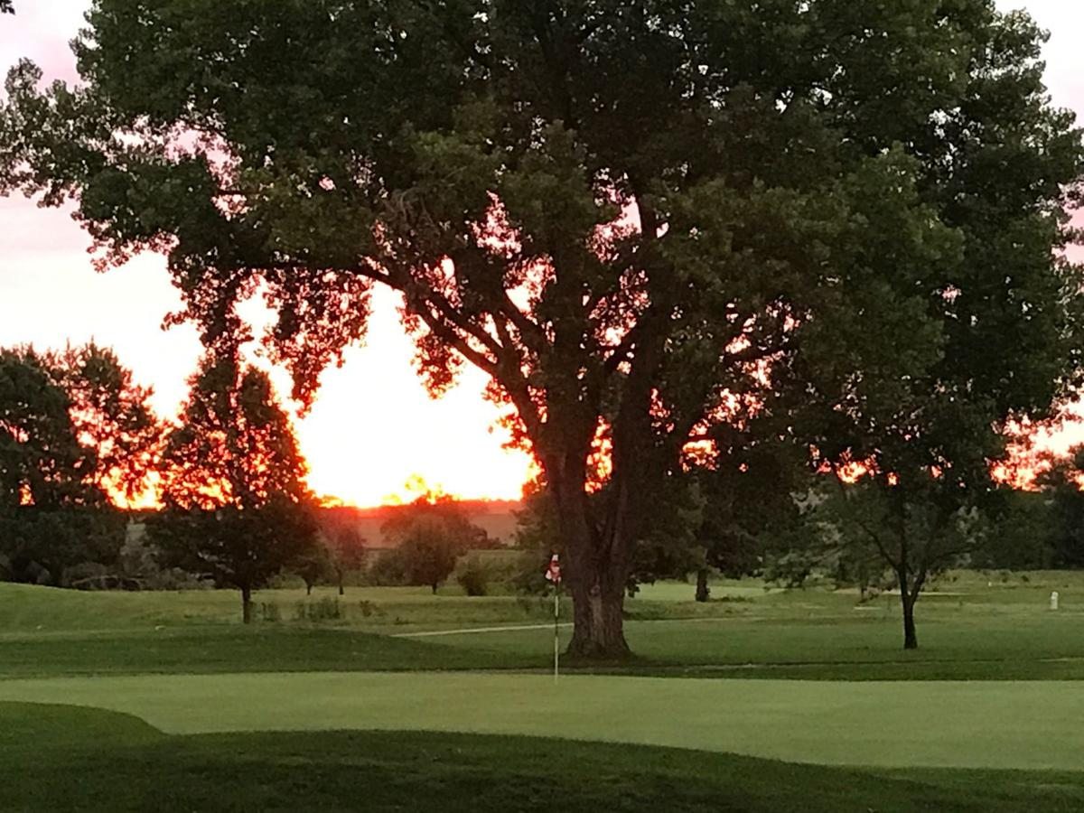 Sunrise at Ashland Golf Club