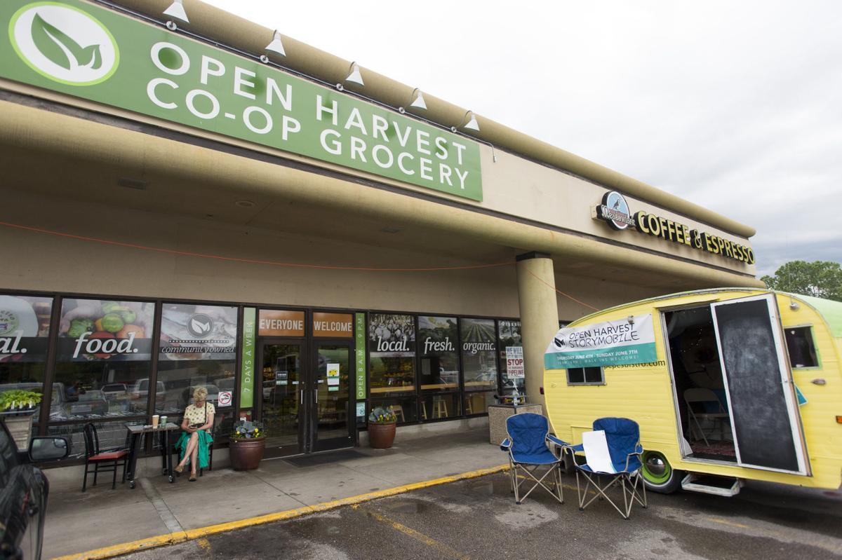Open Harvest