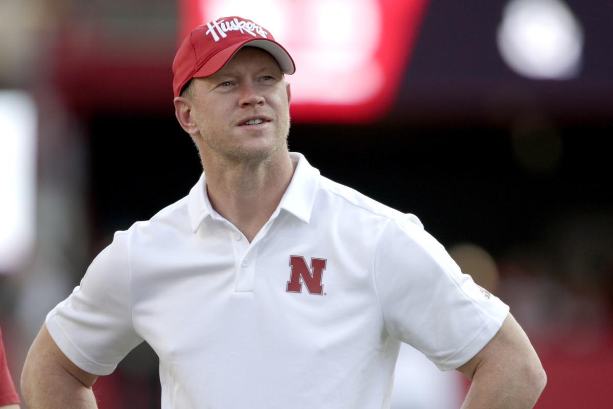AP, Northern Illinois vs. Nebraska, 9.14