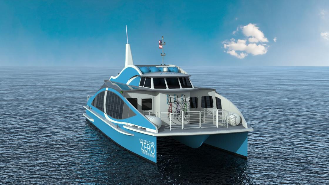 Hexagon Lincoln making tanks for U.S.'s first hydrogen-powered boat