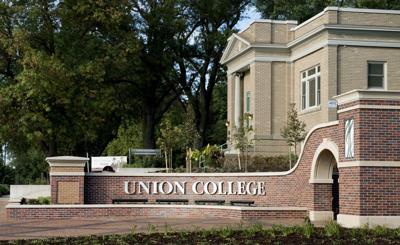 Union College to dedicate new entrance Saturday | Education
