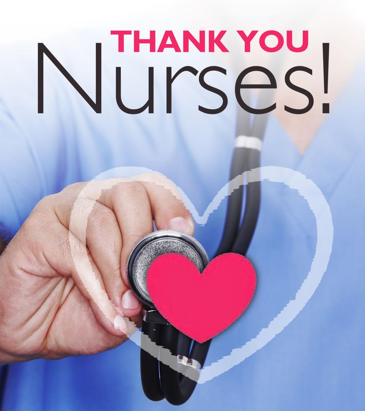 National Nurses Week: Lincoln Businesses Thank You