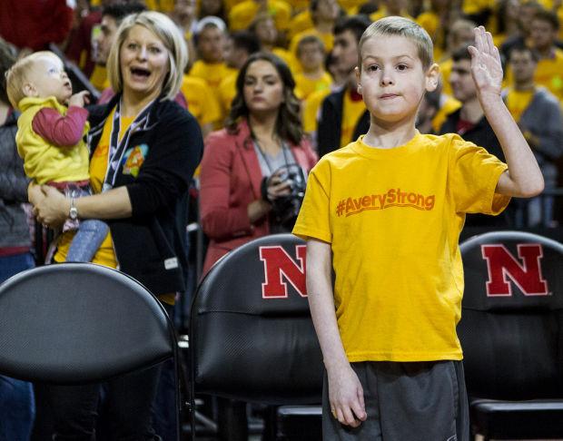 Michigan State vs. Nebraska, 1.24.15