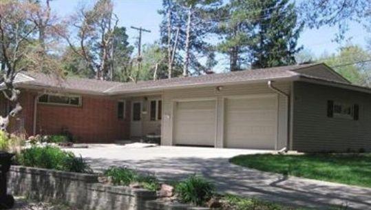 Eastridge home