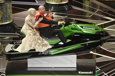 90th Academy Awards - Show