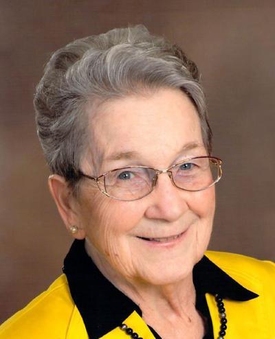 Julia (Judy) Irene (Wood) Ehlers
