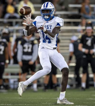 Lincoln East vs. Lincoln Southeast, 9.23