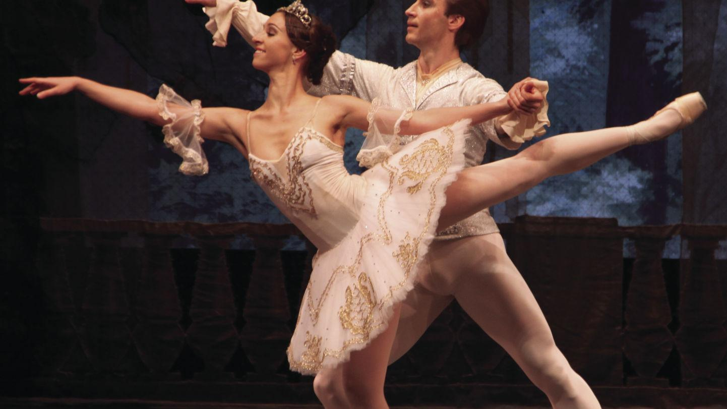 Review: Russian ballet production a real 'Beauty'