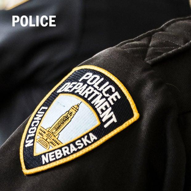 Police logo 2014