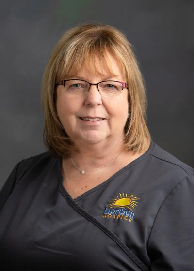 HoriSun Hospice Welcomes Angela Kelley