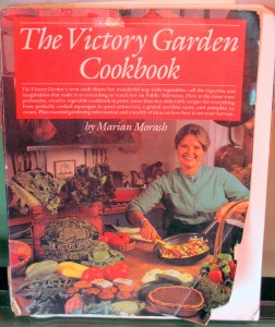 the victory garden cookbook journalstarcom - The Victory Garden