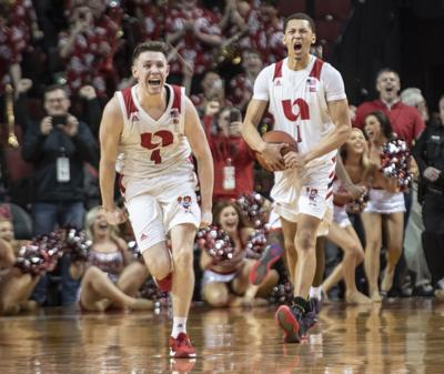 d3d24f18912 Husker hoops notes: Trueblood goes down in history; deep respect for ...