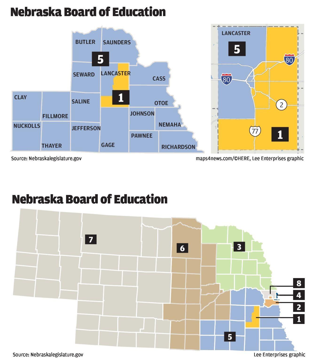 Picture of: Nebraska State Board Of Education Journalstar Com