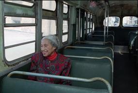 Rosa Parks Dies At 92 News Journalstar Com