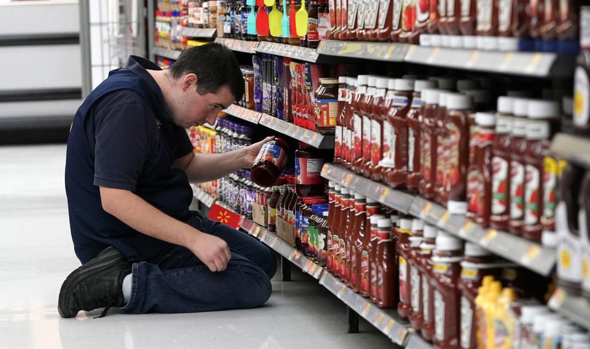 Biz Bits Walmart Dominates Grocery Market In Some Nebraska Cities Local Business News Journalstar Com