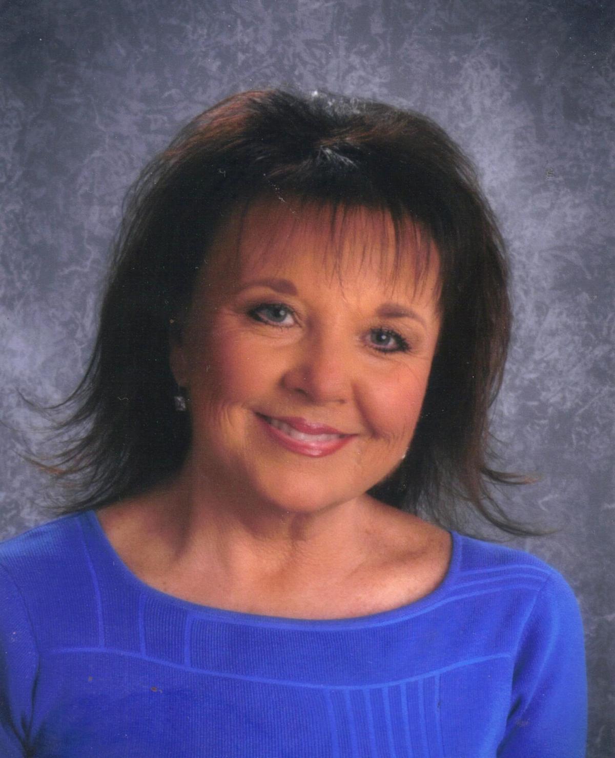 Jill A. (Fletcher) Benda