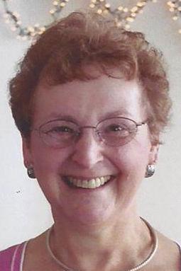 Karen Annette (Stockdale) Tapp