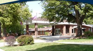 Sumner Place Entrance