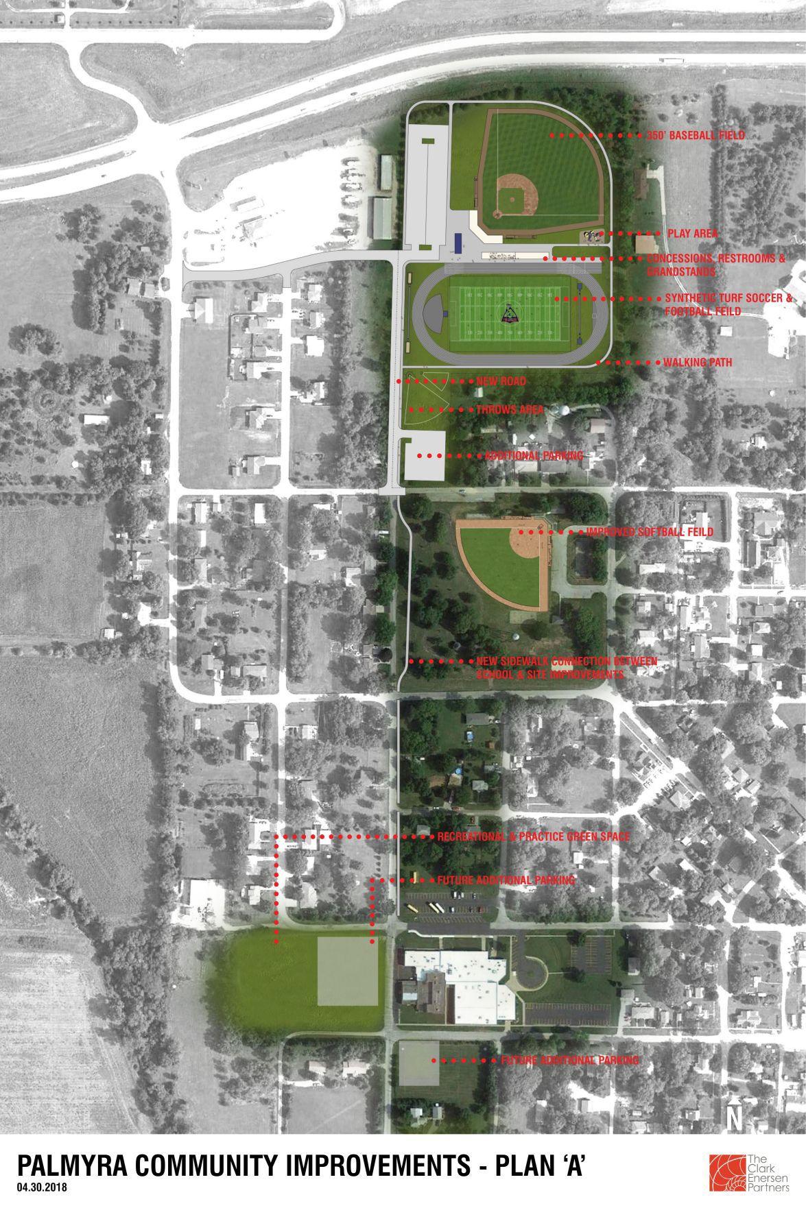 PDF: Palmyra community improvements
