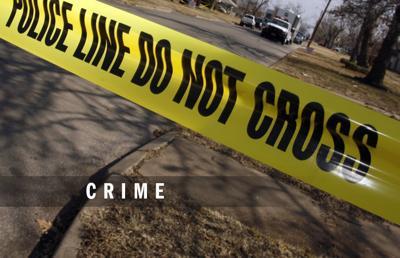 Crime logo 2020