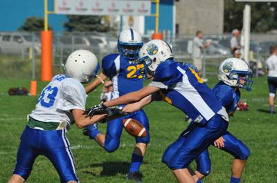 Lincoln Youth Football