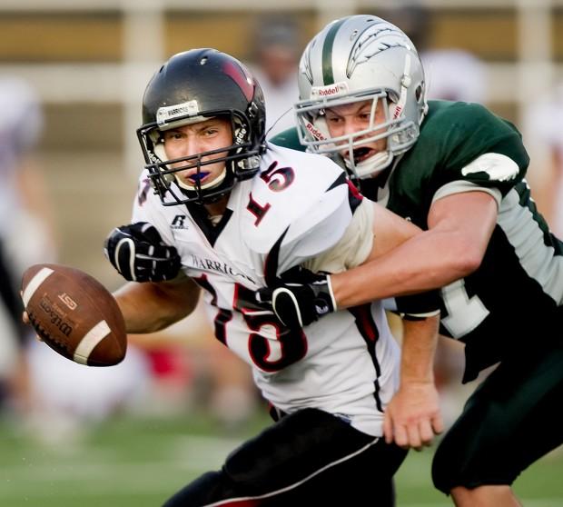 Southwest Change Aid Lineman Hoppes Prep Football Preview Journalstar Com