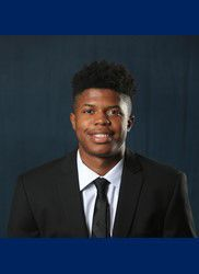 Justin Patton, Creighton basketball