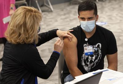 COVID-19 vaccinationn