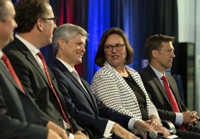 Federal Legislative Summit 2019