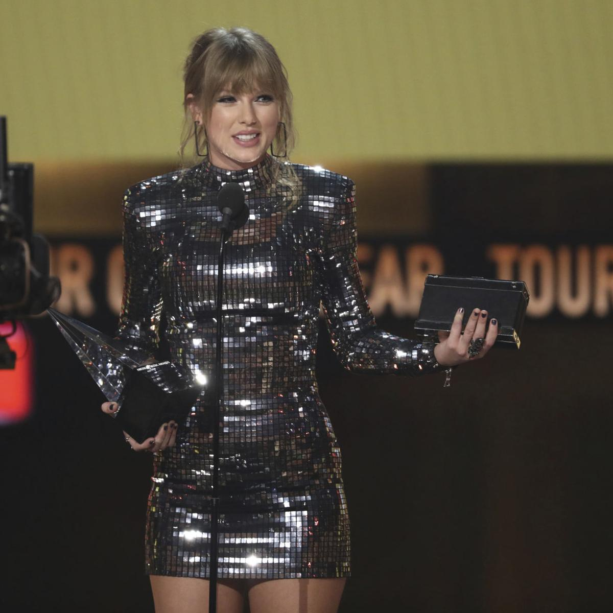 List of winners at the 2018 American Music Awards | Music