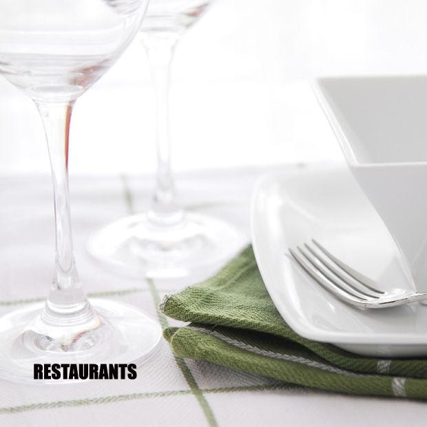 Restaurant logo 2015