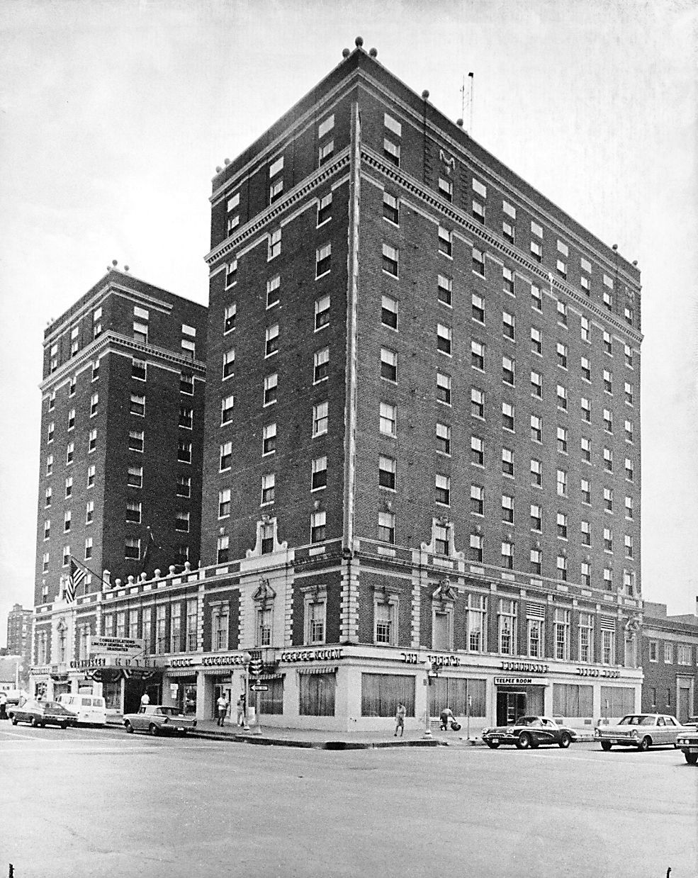 Cornhusker Hotel