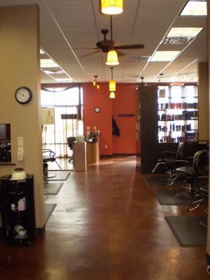 Ck & Co. Salon