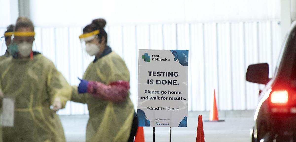 Test Nebraska site